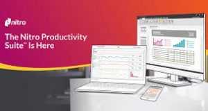 تحميل برنامج Nitro Productivity Suite
