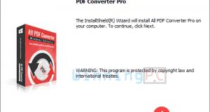 تحميل برنامج All PDF Converter