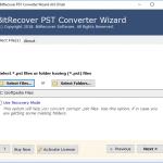 تحميل برنامج PST Wizard