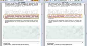 تحميل برنامج Kiwi PDF Comparer