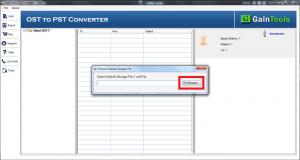 تحميل برنامج GainTools Converter