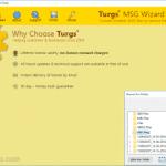 تحميل برنامج MSG Wizard