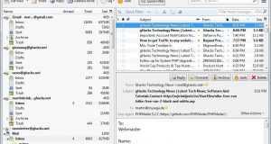 تحميل برنامج FossaMail
