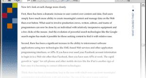 تحميل برنامج Sumatra PDF