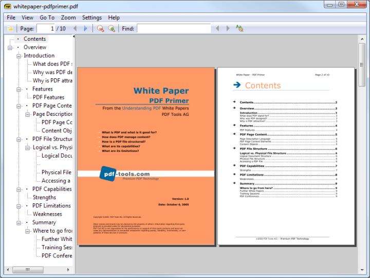 sumatra pdf تحميل برنامج