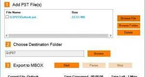 تحميل برنامج CubexSoft MBOX Merger
