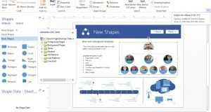 تحميل برنامج Visio Professional 2013