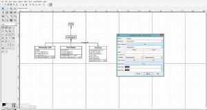 تحميل برنامج Dia Diagram Editor