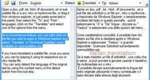 تحميل برنامج Free Language Translator