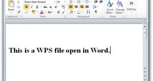 تحميل برنامج Microsoft Works 6–9 File Converter