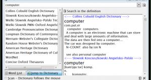 تحميل برنامج Ultimate Dictionary