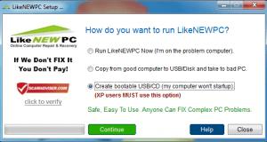 تحميل برنامج LikeNEWPC