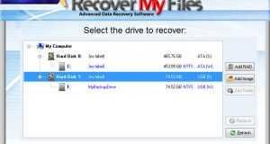 تحميل برنامج Recover My Files