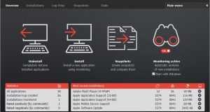 تحميل برنامج Ashampoo Uninstaller
