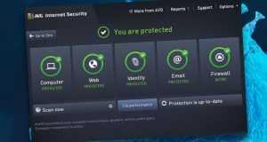 تحميل برنامج AVG Internet Security للتصفح الآمن