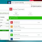تحميل برنامج Avira Security Suite