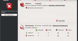 تحميل برنامج Comodo Antivirus لمكافحة الفيروسات