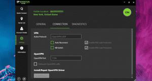 تحميل برنامج IPVanish VPN