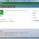 تحميل برنامج Microsoft Security Essentials