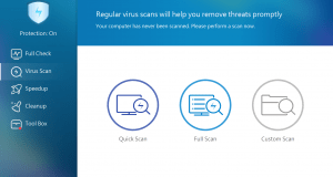 تحميل برنامج 360 Total Security Premium