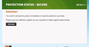 تحميل برنامج K7 Total Security