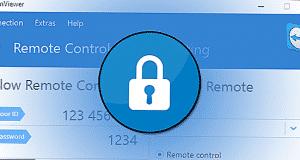 كيفية حماية نفسك من الاختراق و سرقة البيانات بواسطة برنامج TeamViewer