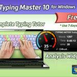تحميل برنامج TypingMaster للكمبيوتر