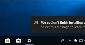 """كيفية إصلاح جهاز كمبيوتر عالق عند """"Don't Turn Off"""" أثناء تحديثات Windows"""