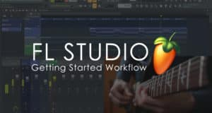 تحميل برنامج FL Studio v20.8.3.2304 للكمبيوتر