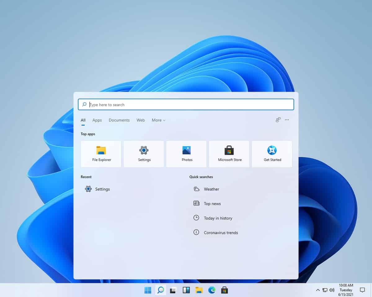 كل ما تريد معرفته عن Windows 11 وتاريخ اصداره وكل مميزاته