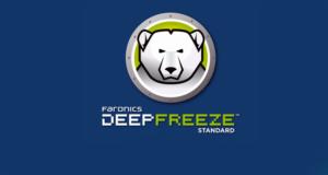 تحميل برنامج Deep Freeze Standard V8.60.020.5592 للكمبيوتر