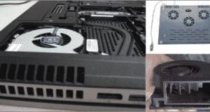 كيفية تشخيص وإصلاح مشكله ارتفاع درجة حرارة جهاز الكمبيوتر المحمول