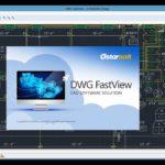 تحميل برنامج DWG FastView v4.5.1.0 للكمبيوتر