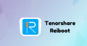 تحميل برنامج Reiboot V8.0.12 للكمبيوتر