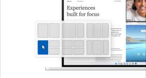 كيفيه الحصول علي ميزه Snap Layout الموجوده في Windows 11 علي Windows 10