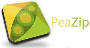 تحميل برنامج  PeaZip v8.1.0 للكمبيوتر