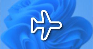 كيفية تشغيل وضع الطائرة أو إيقاف تشغيله على Windows 11