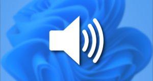 كيفية اختيار مكبرات الصوت لإخراج الصوت في Windows 11