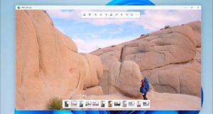 تطبيق Photos هو أخر يحصل علي إعادة تصميم تناسب Windows 11