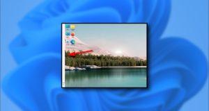يتيح لك Windows 11 نقل شريط المهام إلى اليسار أو اليمين ، ولكنه معطل